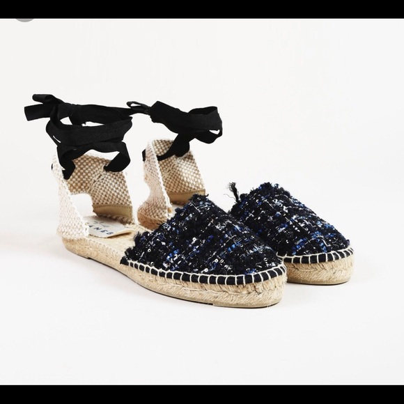 5248f29db manebi Shoes | New With Tags Lace Up Espadrille | Poshmark